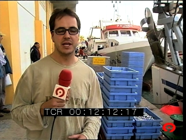 """el llagosti - Noticia Canal9"""