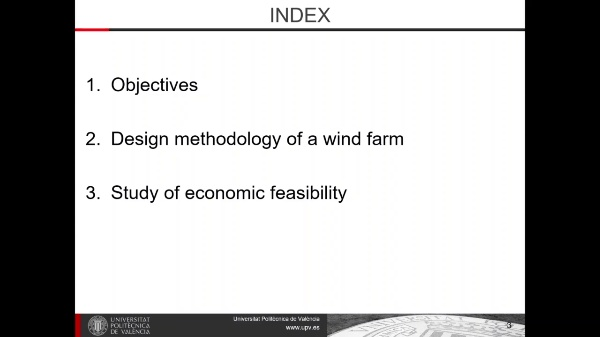 Practice 2 ESD: Wind farm (Part 1)