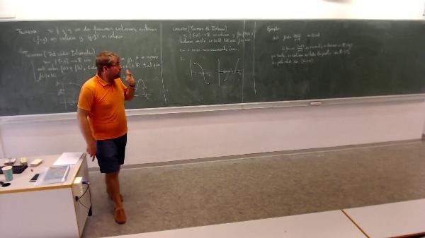 Matemáticas I-10-14-Ejercicio 15 Stewart (sección teorema de Bolzano)