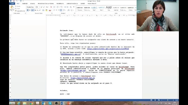 Manual de criteris per a la gestió del multilingüisme: exemple d'ús