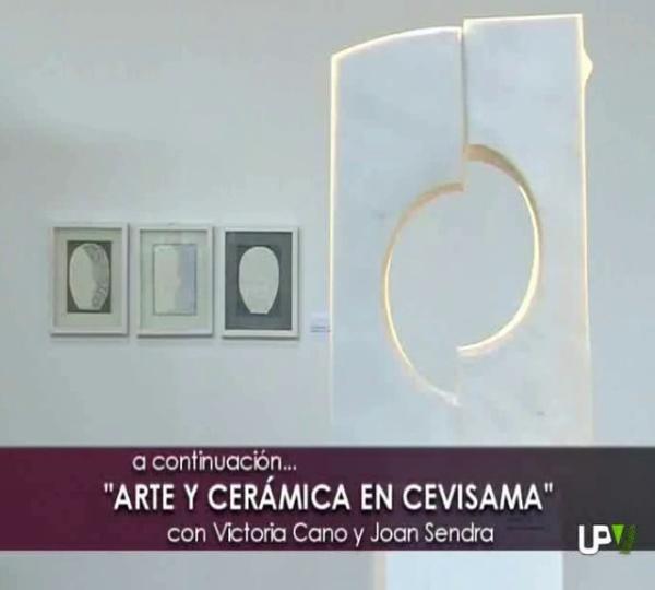 Arte y Cerámica en CEVISAMA 2011 Politécnica Tal Cual