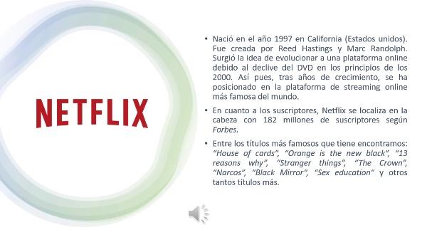 Análisis comparativo entre Netflix y HBO, cómo usan sus distintas estrategias comerciales y cómo afecta al número de suscripciones de las plataformas