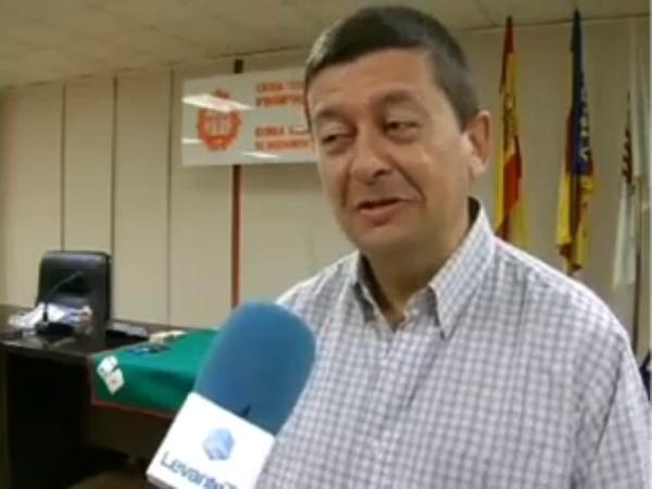 Placebus en la Semana de la Ciencia - LevanteTV - 2010