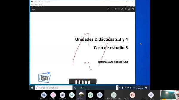 UD4.4 SAU Automatismos 20-21