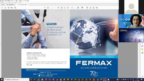 Match Empleo 2021. Fermax