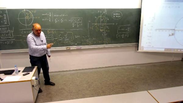 Física 1. Lección 2. Ejemplo Movimiento Armónico Simple. Diagrama de fases en diferentes puntos