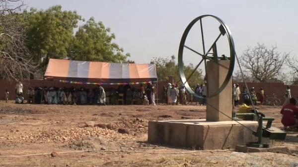 Safané - Burkina Faso
