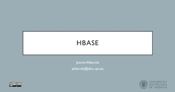 HBase
