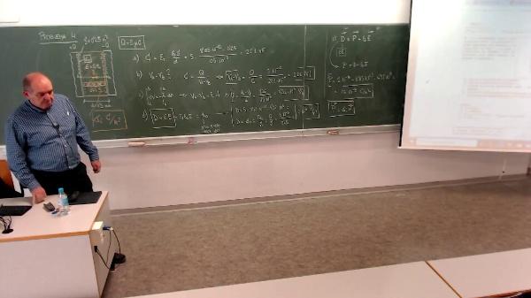 Física 1. Lección 7. Descripción examen