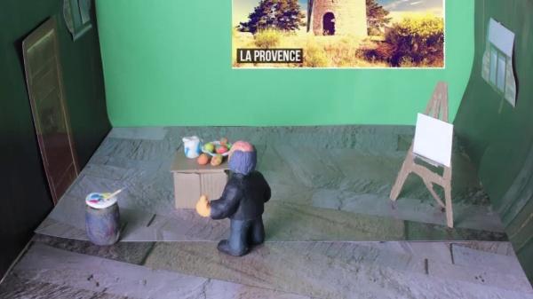 """Cézanne """"el intrepido"""""""