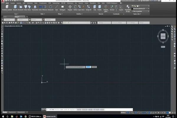 Tutorial exportación AutoCAD a CattAcoustics 9