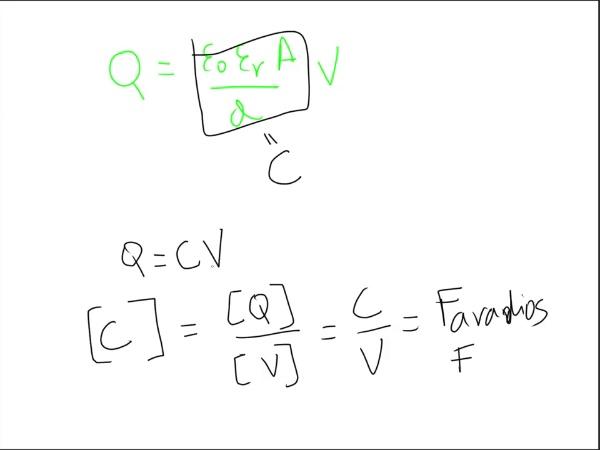 Teoría de Circuitos 1. Lección 4. 1-2 Relación tensión corriente en un condesador