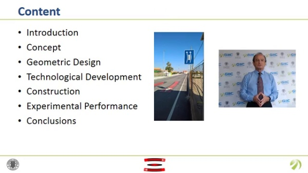 SPEED KIDNEY: A New Traffic Calming Device to Improve Urban Road Safety