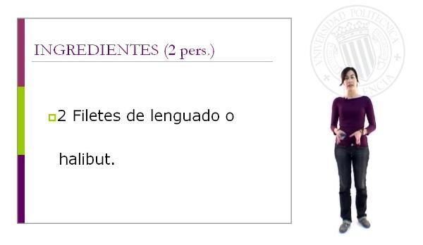 Codificación H264 - Polimedia