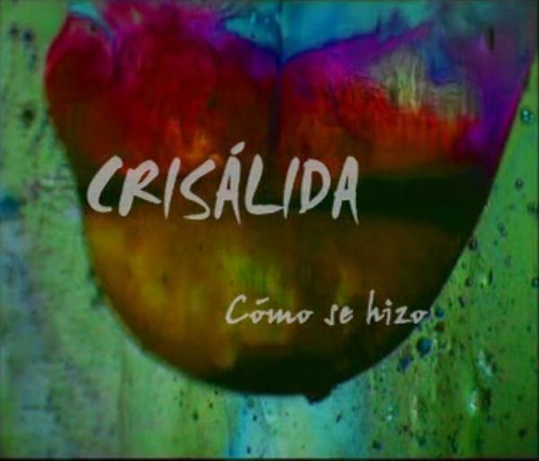Ejemplo de montaje en Premiere: Cómo se hizo Crisalida