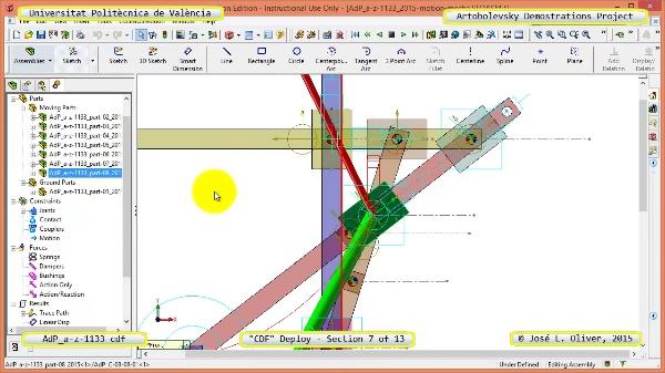 Creación Documento Interactivo a-z-1133 con Mathematica - 07 de 13