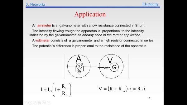 Elec-3-Electrokinetics-S70-S71-Shunt