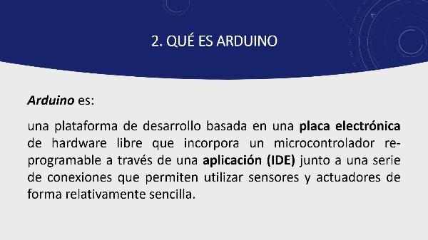 TEE_Práctica Arduino