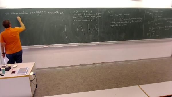 Matemáticas I-10-16-Cuestión 25 Stewart ¿Por qué es continua la función?