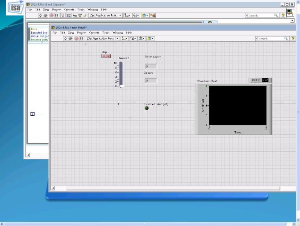 Creación de Ficheros de Datos en Labview