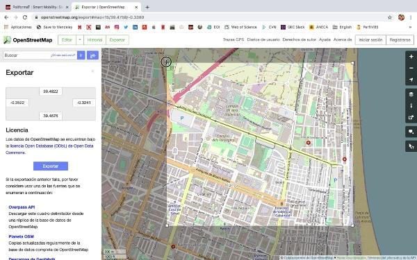 Descarga de archivos de mapa osm y ortofotos del PNOA