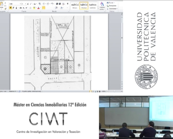 Clase Crecimiento urbano y práctica valoración.27/10/11Parte1