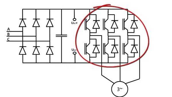 Conexión Multi-Drive para Convertidores de Frecuencia