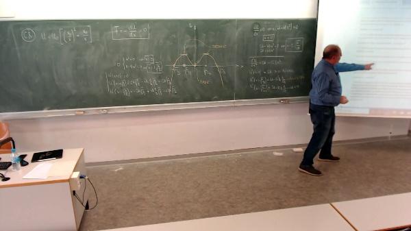 Física 1. Lección 3, Problema complementario 8
