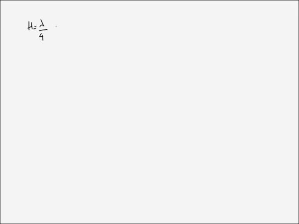 3.1.6.- Dipolo: Longitud efectiva