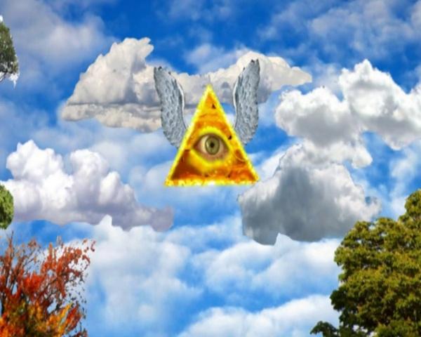Las visiones de Santa Teresa de Avila (divina infancia)