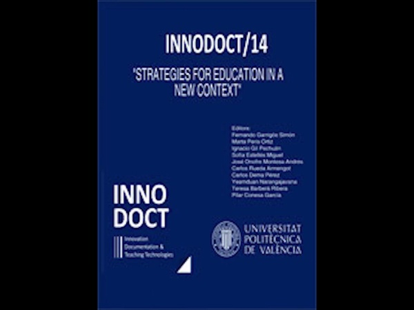 INNODOCT 19 Presentación 2019