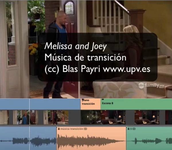 musica de transicion sitcom 2