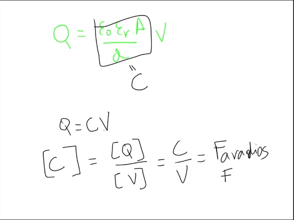 Teoría de Circuitos 1. Lección 4. 1-2 Relación tensión corriente en un condensador