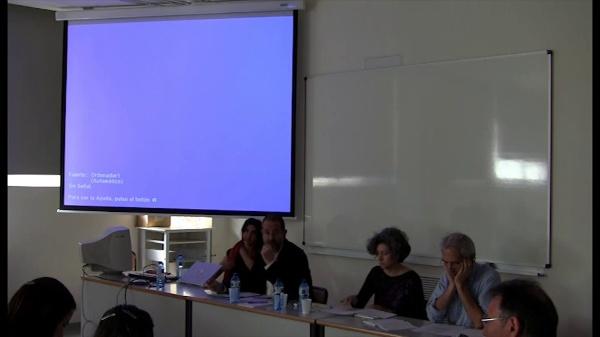 Germinaciones. Diálogos sobre arte y ecología 06