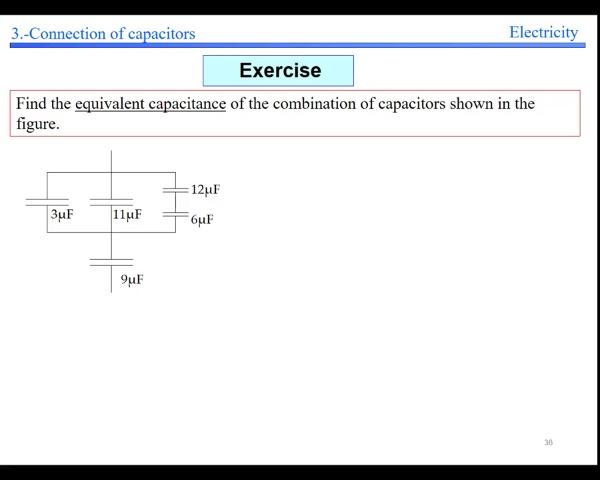 Elec 2-Equivalent Capacitance Example 1 S36