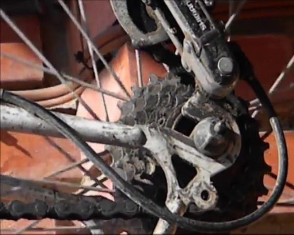 La rumba de la bicicleta