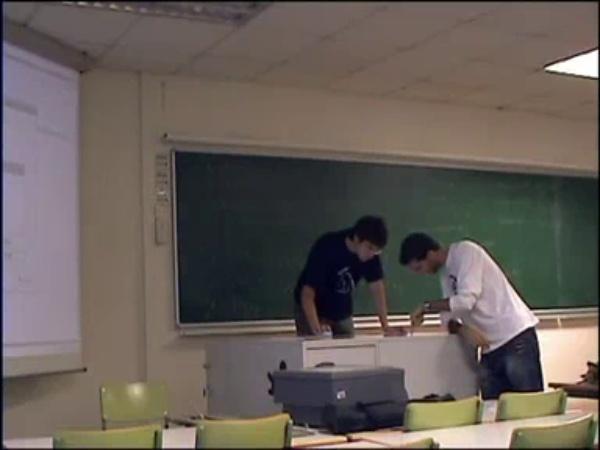 Seminario Python a la fresca ( 26 octubre 2006 ) - PoLinuX