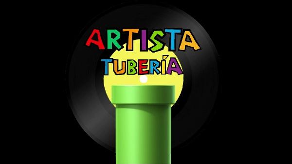Artista Tubería