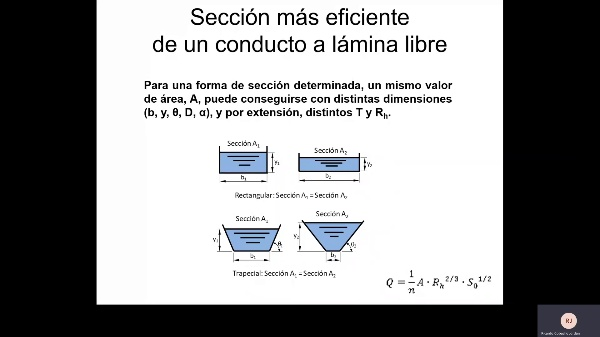 741 Sección más eficiente
