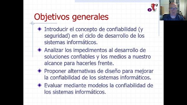 Presentación SSC