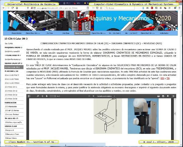 Tecnología de Máquinas ¿ 2020 ¿ TM - Clase 15 ¿ Tramo 09 de 16
