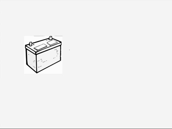 Teoría de Circuitos: 2.13.- Potencia. Ejemplo batería de coche