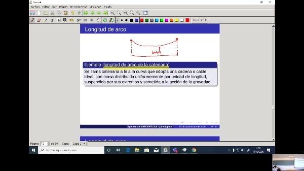 Matemáticas 1 GIOI grupo A  Clase 28 (Integrales 3)