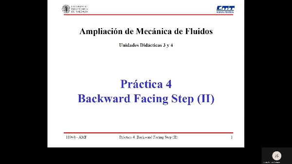 Práctica 4 - BSF2 AMF