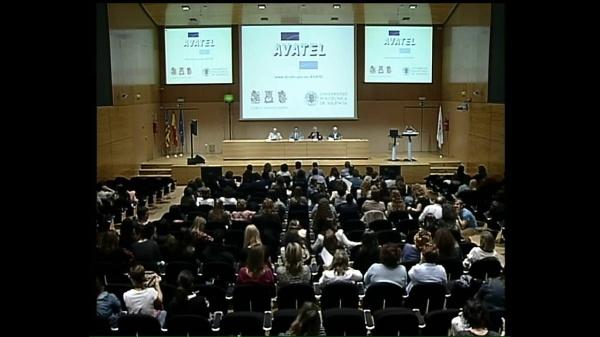 7 Jornada TEL. Sesión inaugural