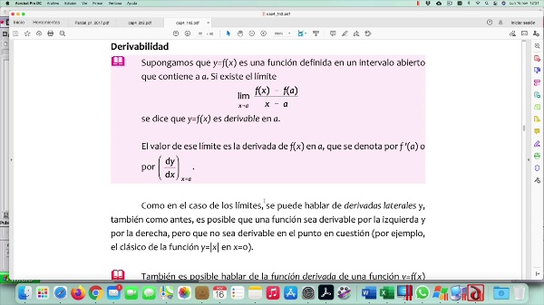 2º Parcial - Clase 3