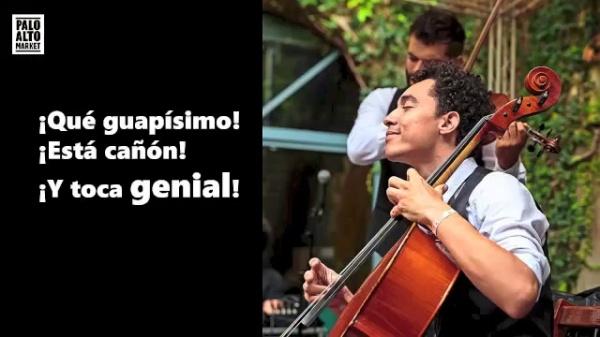 MOOC español para viajeros. Nos mezclamos con la gente local, conciertos