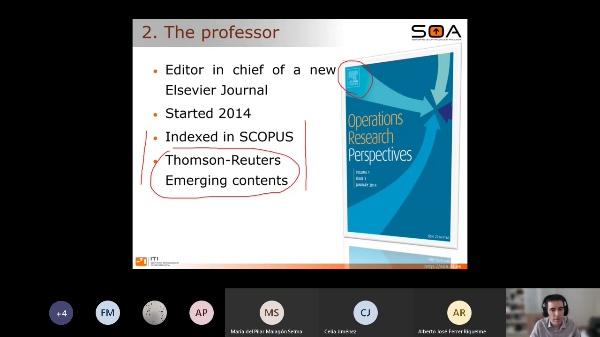 Cómo escribir y publicar artículos de investigación. Secretos de editor