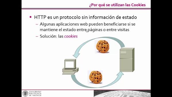 Cookies en HTTP