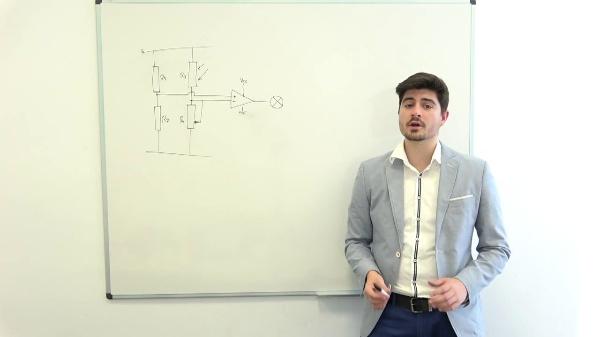 Errores en el diseño de un interruptor crepuscular